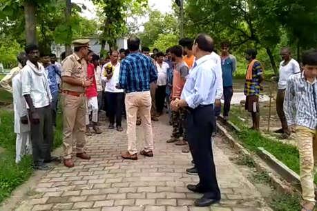 हिन्दू युवक को कब्रिस्तान में दफनाया, अब तलाशने में जुटी हरदोई पुलिस
