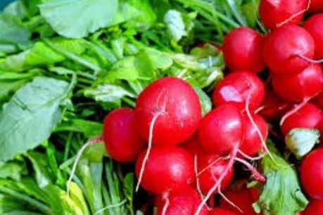 हरी ही नहीं लाल सब्जियों में भी होता है पौष्टिक तत्व