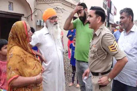 हिमाचल: फिल्मी अंदाज में बाइकसवार ने वृद्ध दंपति से लूटे 1 लाख 20 हजार रुपये