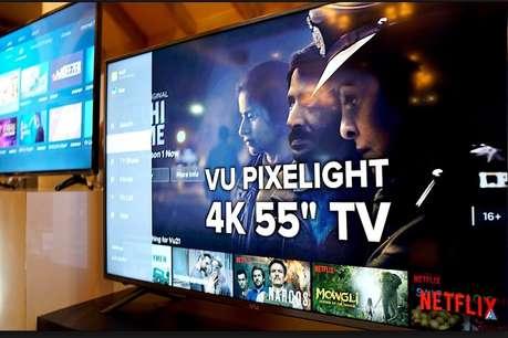 12 हज़ार रुपये के डिस्काउंट पर घर लाएं 40 इंच की LED Smart TV, आज है आखिरी दिन