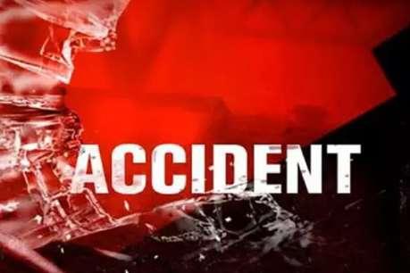 BREAKING: नैना देवी से दर्शन कर लौट रहे श्रद्धालुओं से भरा टैंपो पहाड़ी से टकराया, 20 घायल