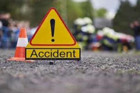उदयपुर में भीषण हादसा, ट्रक ने सवारी वाहन को कुचला, एक ही परिवार के 5 लोगों की मौत