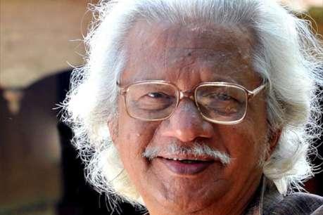 बीजेपी नेता ने अडूर गोपालकृष्णन से कहा- नहीं बर्दाश्त हो रहे 'जय श्री राम' के नारे तो चांद पर या किसी और देश चले जाएं