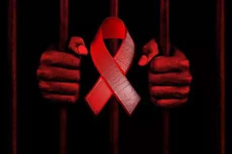 अंबाला जेल में 17 कैदियों को एड्स, 55 हेपेटाइटिस सी से पीड़ित