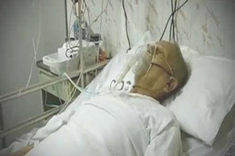 धनबाद: 84 साल के पूर्व वामपंथी सांसद एके राय का निधन