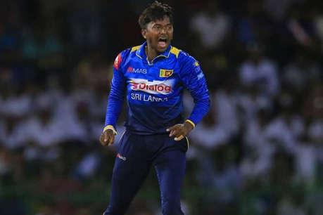 श्रीलंकन वनडे टीम का ऐलान, बांग्लादेश के खिलाफ अकीला धनंजय की वापसी