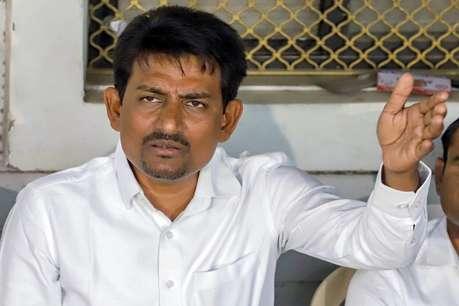 क्रॉस वोटिंग के बाद रद्द हो सकता है अल्पेश ठाकोर का वोट