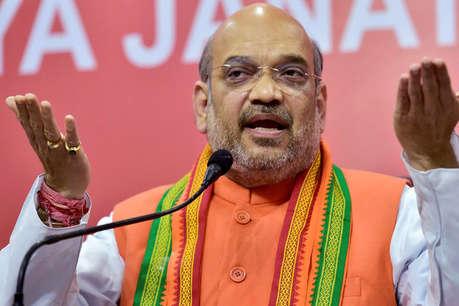 अमित शाह का TMC को जवाब- UP की योगी सरकार में कोई राजनीतिक हत्या नहीं हुई