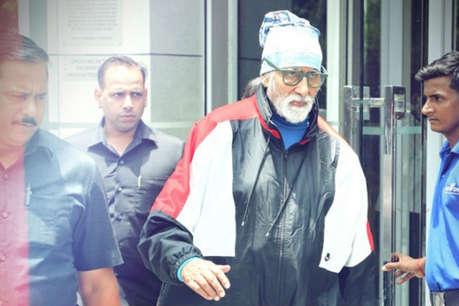 अमिताभ बच्चन का होटल से लेकर सेट तक पीछा कर रहे हैं ये लोग, लगाई गई है भारी सिक्योरिटी