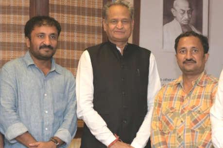 'सुपर 30' के रियल हीरो आनंद कुमार को CM गहलोत ने कोचिंग के लिए दिया यह ऑफर