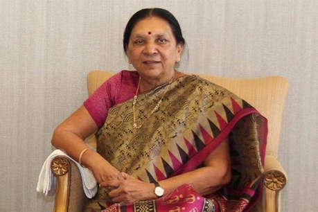 आनंदीबेन पटेल बनीं UP की गवर्नर, बिहार और मध्य प्रदेश के भी बदले राज्यपाल
