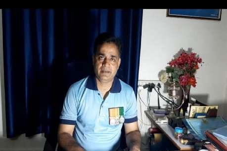 करगिल विजय दिवस: 'एक तरफ साथियों को खोने का दर्द तो दूसरी ओर विजय का आनंद'