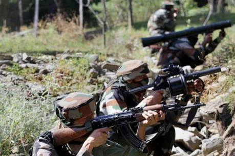 शोपियां में एनकाउंटर, जम्मू-कश्मीर पुलिस ने ढेर किया हिजबुल का आंतकी