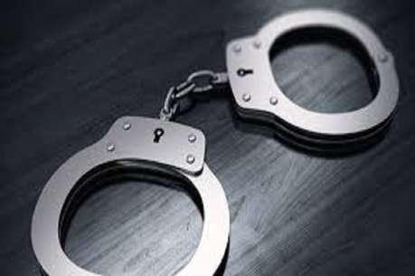 राष्ट्रीय चिह्न का प्रयोग कर खुद को बता रहे थे अधिकारी, दो लोगों के खिलाफ मामला दर्ज
