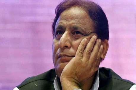संघर्ष से उपजे नेता हैं आजम खान फिर भी बोल कर फंसते रहे हैं विवादों में