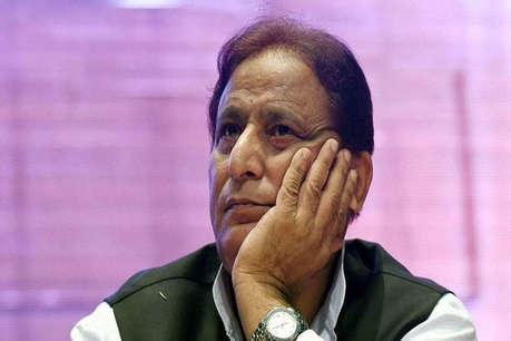 आजम खान को बड़ा झटका, जौहर यूनिवर्सिटी की 7 हेक्टेयर जमीन का पट्टा निरस्त