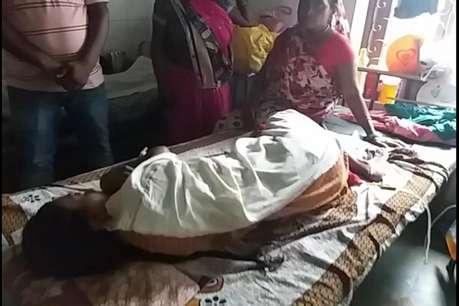 डॉक्टर की एक गलती और सर्जरी के आठ महीने बाद तक महिला के पेट में रहा तौलिया