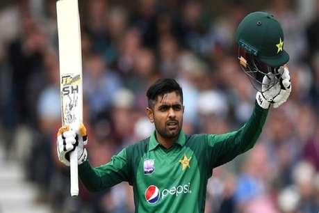 ICC World Cup : बाबर आजम ने तोड़ा मियांदाद का 27 साल पुराना रिकॉर्ड, एक वर्ल्ड कप में सबसे ज्यादा रन बनाने वाले पाक बल्लेबाज