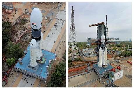जानिए कितना शक्तिशाली है भारत को चांद की सैर पर ले जाने वाला 'बाहुबली'
