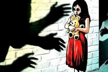 दिल्ली: दुष्कर्म का विरोध किया तो 9 साल की मासूम का गला घोंटा