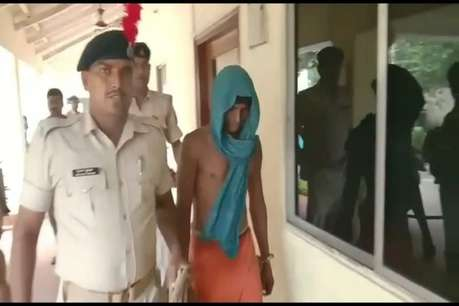 पुलिस को देखते ही करने लगा फायरिंग, जवाबी कार्रवाई में कुख्यात लक्ष्मण सहनी गिरफ्तार