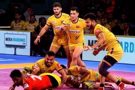 Pro Kabaddi League 2019: तीन बार की चैंपियन पटना से भिड़ेगी मौजूद चैंपियन बेंगलुरु बुल्स