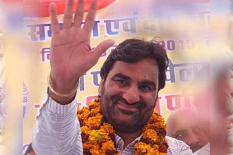 जोधपुर उपचुनाव: बीजेपी-कांग्रेस को झटका, बेनीवाल की पार्टी उम्मीदवार अनिता खोजा विजयी