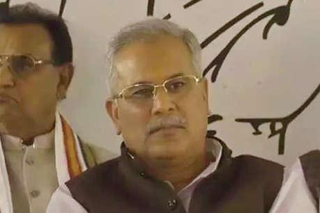 CM बघेल बोले- 'मेरा जन्मदिन धूमधाम से मनाने के बजाए, सरकारी योजनाओं का प्रचार करते'