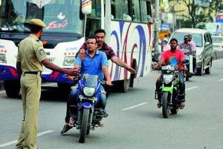 सावधान! अब बिना हेलमेट बाइक चलाने पर लाइसेंस होगा रद्द, जानिए नए नियम