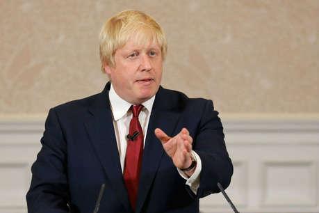 ब्रिटेन के नए PM जॉनसन की पत्नी हैं सिख, खुद को बताते हैं भारत का दामाद