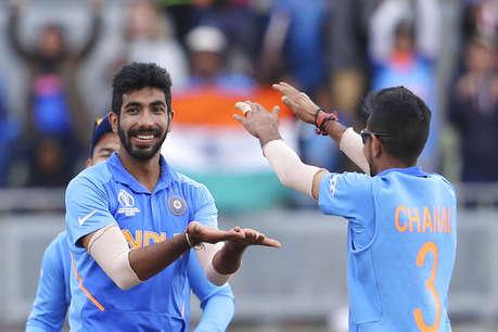 इंडिया वर्ल्ड कप 2019 के सेमीफाइनल में पहुंचा, बांग्लादेश 28 रन से हारा