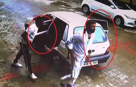 अंबाला में रिटायर्ड पुलिसकर्मी की हत्या, कार सवार 4 युवकों ने मारी गोली