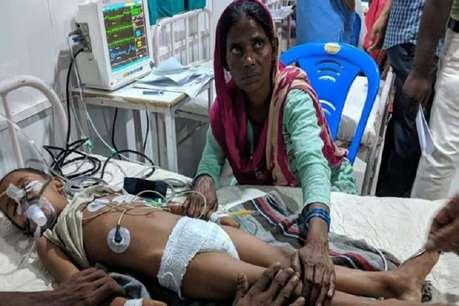 चमकी बुखार से मुजफ्फरपुर में फिर 3 बच्चों की गई जान, 141 पहुंचा आंकड़ा