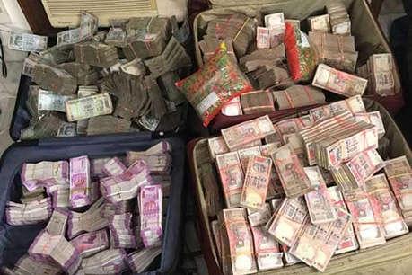 जयपुर पुलिस ने फ्लैट से बरामद किए हवाला के 2 करोड़ 61 लाख रुपये, जांच में जुटी एजेंसियां