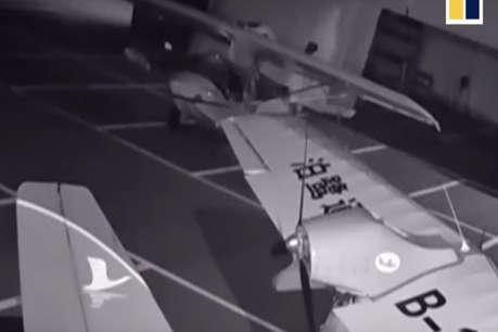13 साल के लड़के ने प्लेन उड़ाने के लिए चोरी किए दो एयरक्राफ्ट, अब पायलट बनने का मिला ऑफर