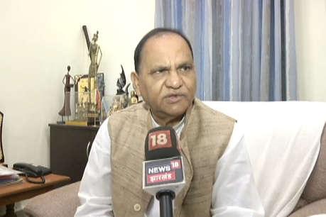 ऋचा पटेल के समर्थन में आए मंत्री, कहा- मुझे भी यह फैसला पच नहीं रहा