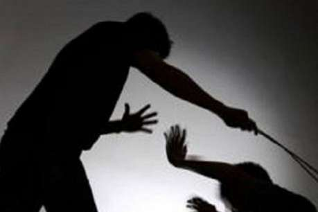 कुख्यात डकैत जगन गुर्जर के साले को ग्रामीणों ने पीटा, पुलिस ने गिरफ्त में लिया