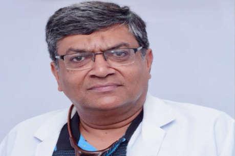 करनाल: शहर के जाने माने डॉक्टर राजीव गुप्ता की दिनदहाड़े गोली मारकर हत्या