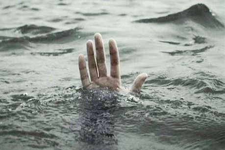 ग्वालियर: सीवर ट्रीटमेंट प्लांट के गड्ढे में नहाते समय दो दोस्त ले रहे थे सेल्फी, डूबने से मौत