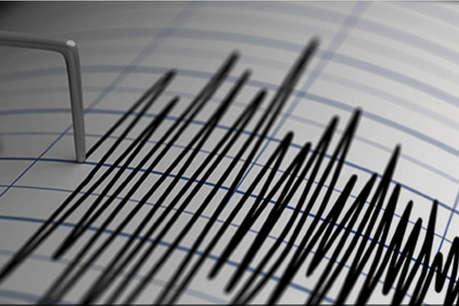 फिलीपीन में भूकंप के तेज झटके, 8 लोगों की मौत, 60 से अधिक घायल