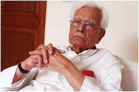 शीला दीक्षित के बहाने नटवर सिंह ने कांग्रेस पर कसा तंज, बोले-पार्टी ने नहीं दिया सम्मान