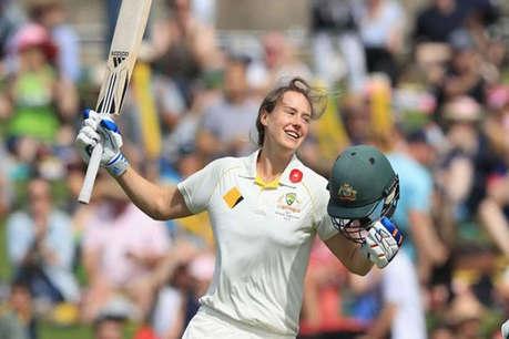 3 साल, 11 महीने और 6 दिन बाद आउट हुईं ये क्रिकेटर, बना दिया इतिहास