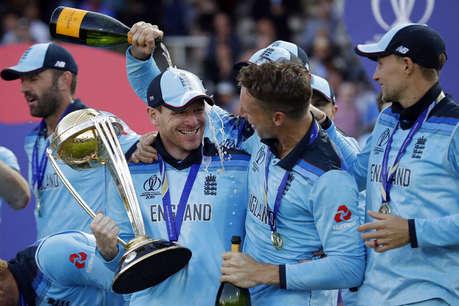 वर्ल्ड कप जीतते ही इंग्लैंड के तेज गेंदबाज ने छोड़ा इंटरनेशनल क्रिकेट
