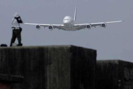 पाकिस्तान ने खोला अपना एयरस्पेस, अब गुजर सकेंगे भारतीय विमान