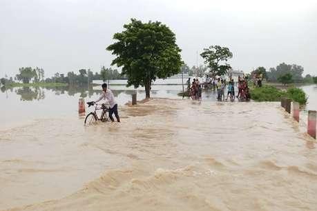 ISRO की मांग पर चीन ने भारत के बाढ़ ग्रस्त इलाकों का सेटेलाइट डाटा भेजा