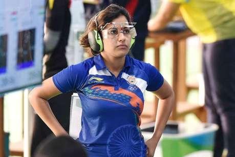 कॉमनवेल्थ से शूटिंग हटाने के कारणों से सहमत नहीं है भारतीय शूटर - हिना सिद्धू