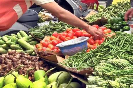 पड़ोसी राज्यों में बाढ़ जैसे हालात से हिमाचल में बढ़े सब्जियों के दाम