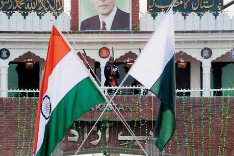 कराची में भारतीय वाणिज्य दूतावास पर अतिक्रमण की कोशिश