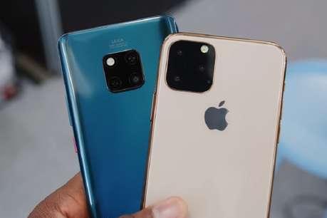 ऐसे दिखेंगे एप्पल के तीन कैमरे वाले iPhone 11 और iPhone Max, वीडियो लीक