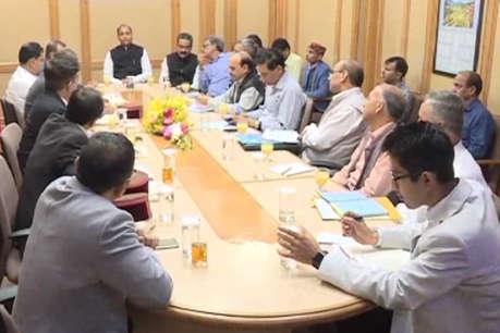भारी निवेश की तैयारी में रिलायंस इंडस्ट्रीज, हाईलेवल डेलिगेशन ने CM से की मुलाकात